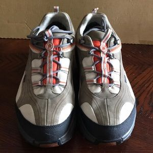 MBT Men's Gore-Tex Sneakers Size 11.5 Like New